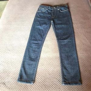Nudie High Kai Jeans for men 32